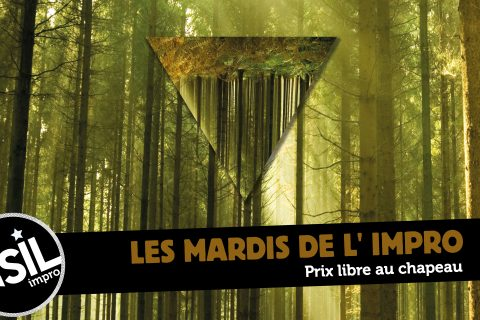 Permalink to: Les Mardis de l'Impro