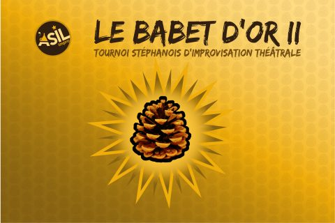 Permalink to: Le BABET D'OR II