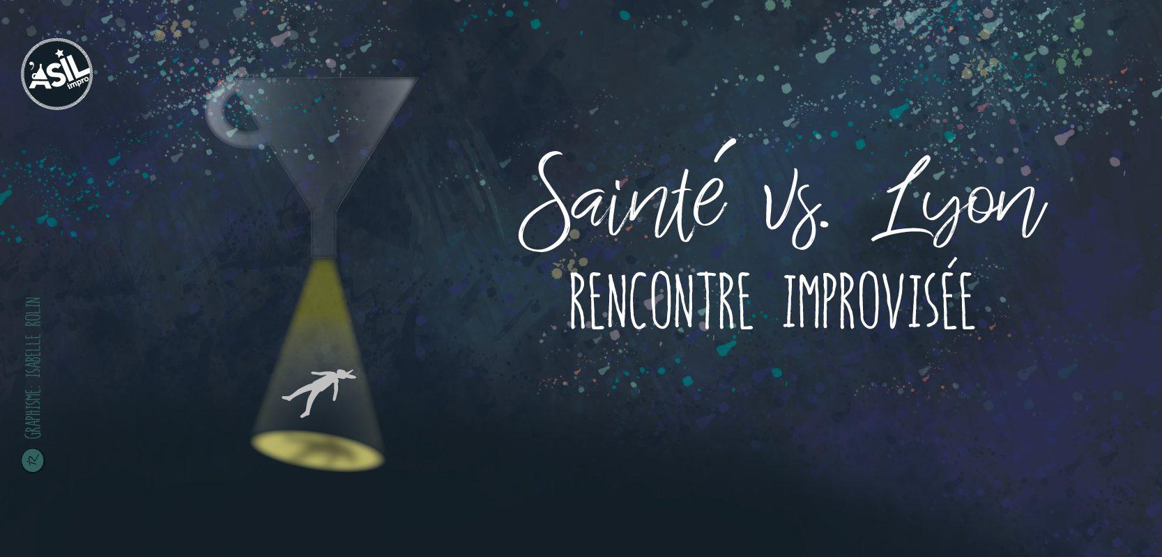 Permalink to: SAINTE vs LYON – Rencontre Improvisée